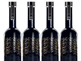 Belvedere Intense Unfiltered Vodka