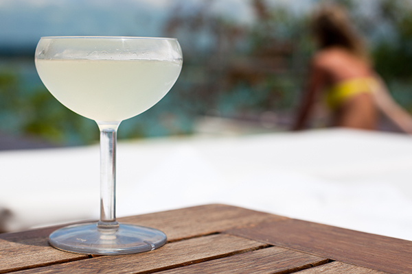Great Cocktails: The Classic Daiquiri - Drink Spirits