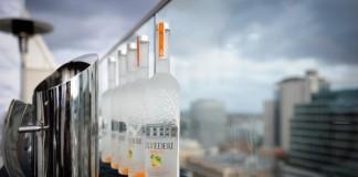 Belvedere Lemon Tea Vodka