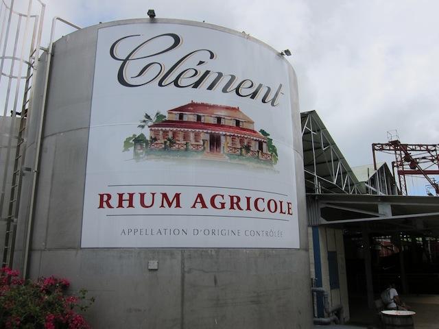 Rhum Agricole
