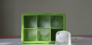 Basics For The Home Bar: Ice