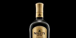 Nolet's Reserve Gin