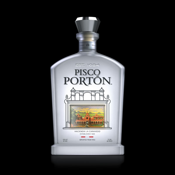 Review: Pisco Porton - Drink Spirits
