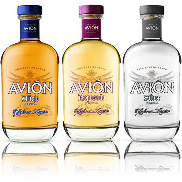 review tequila avion the next great premium tequila