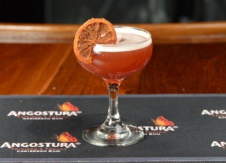 $10,000 Cocktail