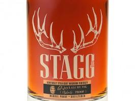 Stagg Jr. Whiskey