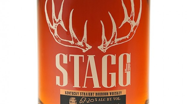 Stagg Jr. Whiskey
