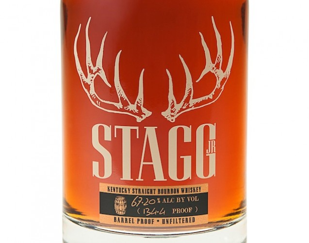 Review: Stagg Jr. Kentucky Straight Bourbon Whiskey
