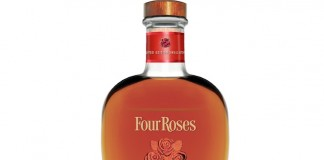 Four Roses 125th Anniversary Limited Edition