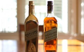 Johnnie Walker Gold v. Gold