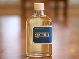 R. Franklin's Original Recipe Malort