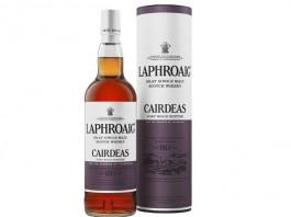 Laphroaig 2013 Cairdeas Release - Port Wood Edition
