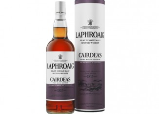 Laphroaig 2013 Cairdeas Release - Port Wood Edition