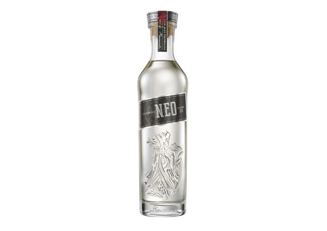 Facundo Bacardi NEO Rum