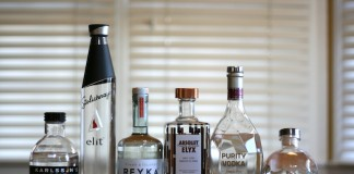 Great Vodka To Give As Gifts