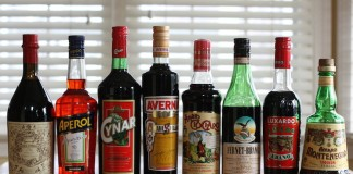 What To Drink for Thanksgiving