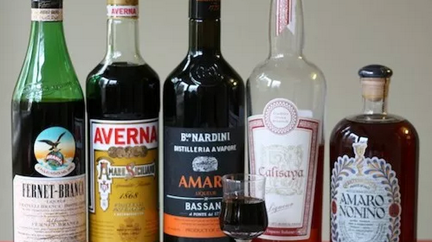What To Drink For Thanksgiving – Aperitif and Digestif