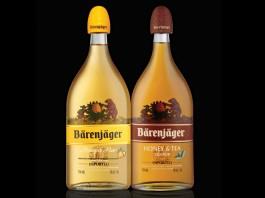 Barenjager Honey & Tea and Honey & Pear