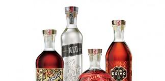 Facundo Bacardi Rum Collection