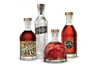 Facundo Bacardi Rum Collection