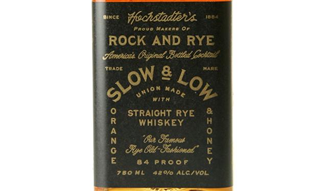 Rock N Rye Drink Recipes