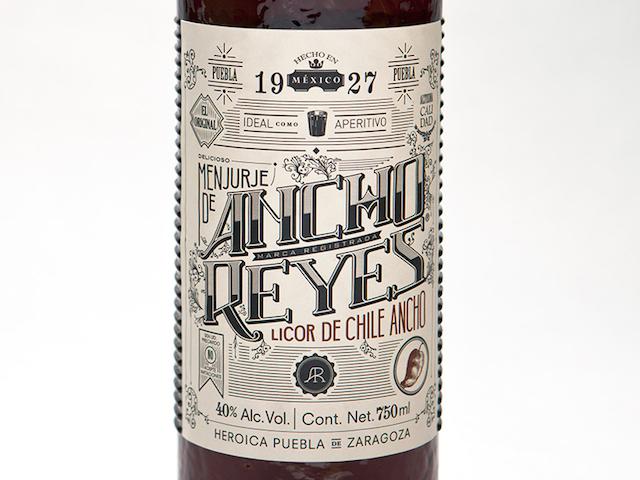 Ancho Reyes Chili Liqueur