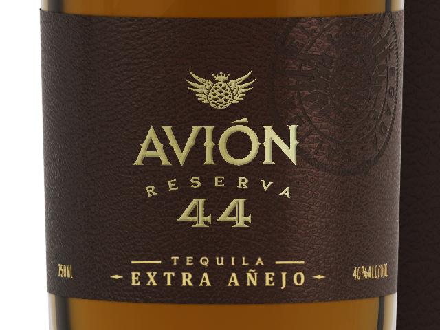 Tequila Avion Reserva 44