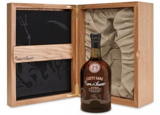 Cutty Sark Tam o'Shanter Blended Whisky