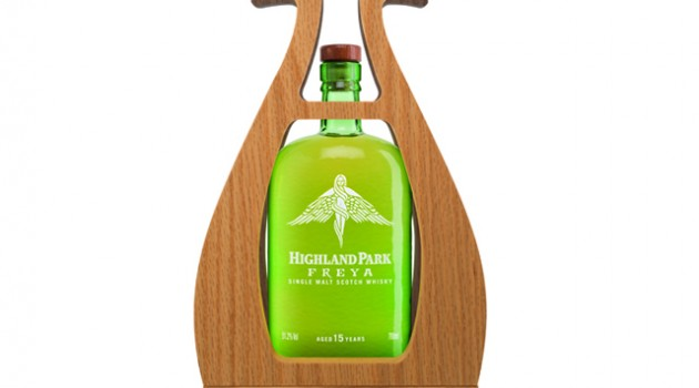 Highland Park Valhalla Collection Freya Whisky
