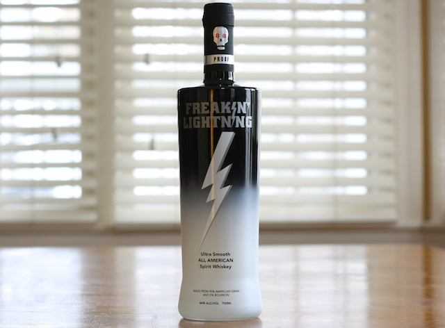 Freakin' Lightning Spirit Whiskey