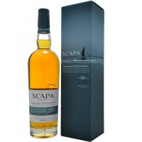 Scapa 16 Year Old Single Malt Scotch Whisky