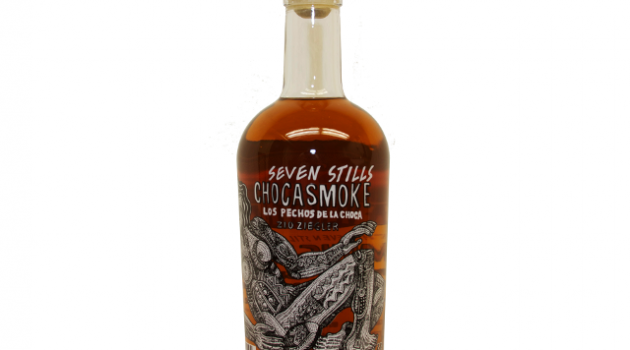 Seven Stills Chocasmoke Whiskey
