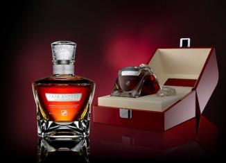 Brugal's Papa Andres Rum