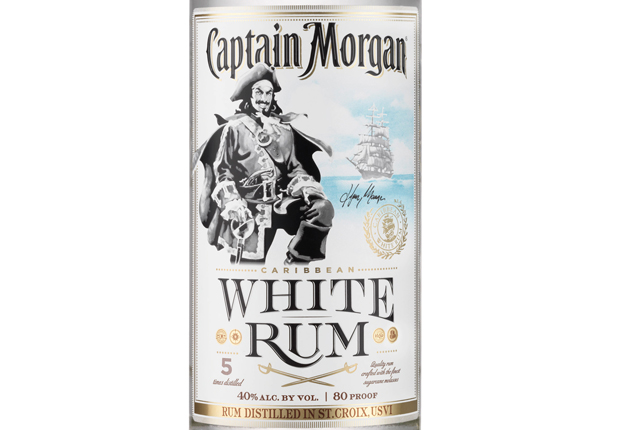 Captain Morgan Black Drink Recipe