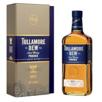 Tullamore DEW Phoenix Limited Edition Irish Whiskey