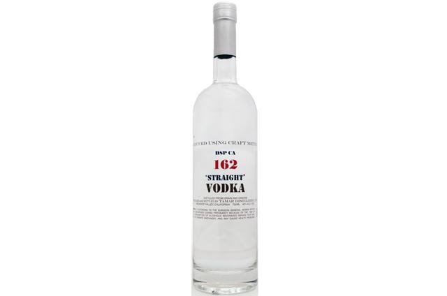 DSP CA 162 Vodka