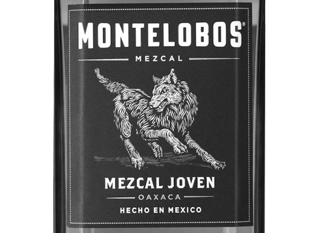 Montelobos Mezcal