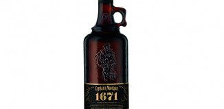 Captain Morgan 1671 Commemorative Blend Spiced Rum