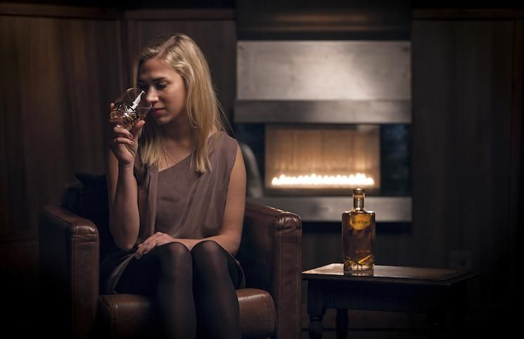 Mortlach Virtual Tasting With Georgie Bell