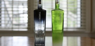 Yukon Shine Winter Vodka & AuraGin