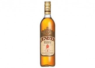 Denizen Merchant's Reserve 8 Year Old Rum