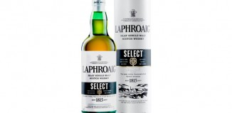 Laphroaig Select Single Malt Whisky