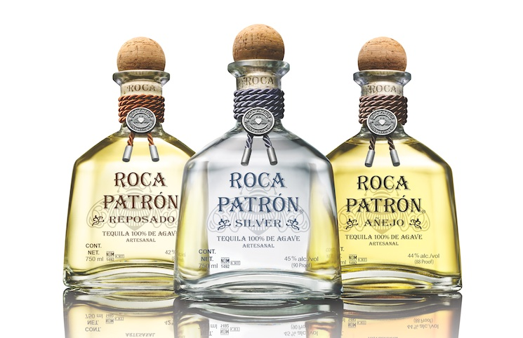 Review Roca Patron Tequila Drink Spirits