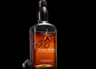 Garrison Brothers Texas Whiskey