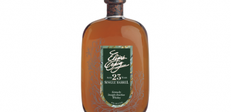 Elijah Craig 23 Year Old Bourbon Whiskey