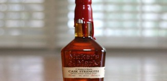 Maker's Mark Cask Strength Whiksey