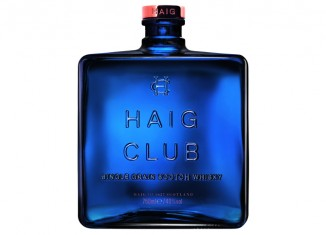 Haig Club Single Grain Whisky