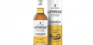 Laphroaig Cairdeas 2014 Amontillado Edition Whisky