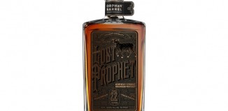 Orphan Barrel Lost Prophet Whiskey