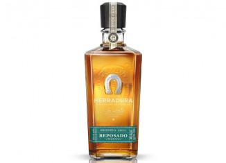 Tequila Herradura Scotch Cask Finish